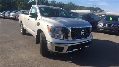 2017 Titan Regular Cab Pickup #6170021 - photo 36