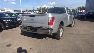 2017 Titan Regular Cab Pickup #6170021 - photo 2