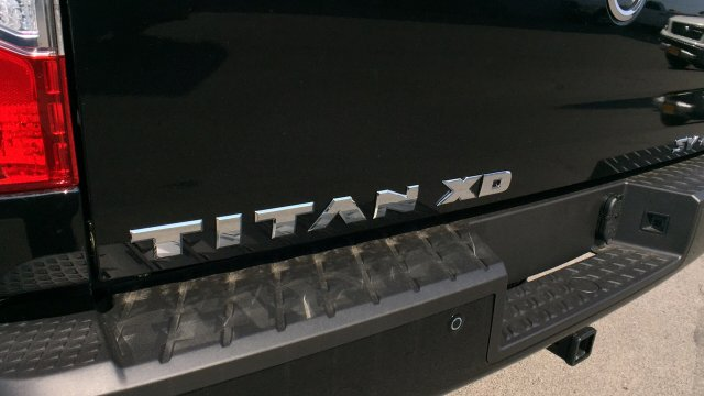 2017 Titan Crew Cab, Pickup #6170031 - photo 36