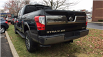 2017 Titan Crew Cab Pickup #6170033 - photo 8