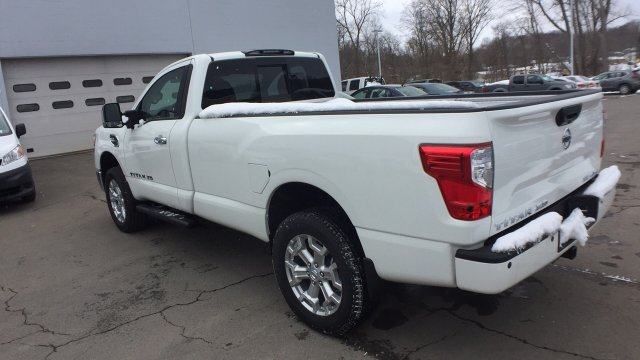 2017 Titan Regular Cab, Pickup #6170050 - photo 2