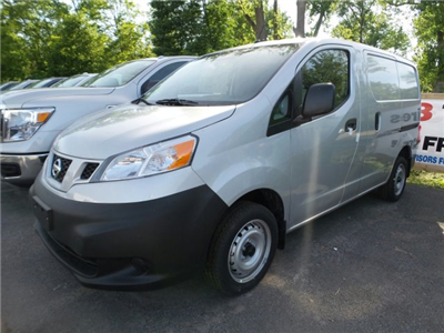 2017 NV200 Cargo Van #6172400 - photo 4