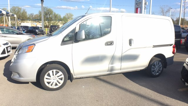 2017 NV200, Cargo Van #6172401 - photo 6