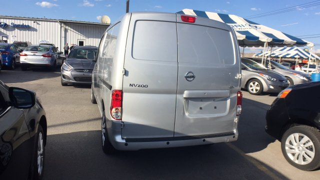 2017 NV200, Cargo Van #6172401 - photo 7