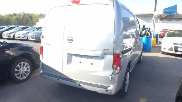 2017 NV200, Cargo Van #6172401 - photo 9