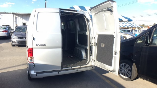 2017 NV200, Cargo Van #6172401 - photo 25