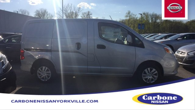 2017 NV200, Cargo Van #6172401 - photo 1