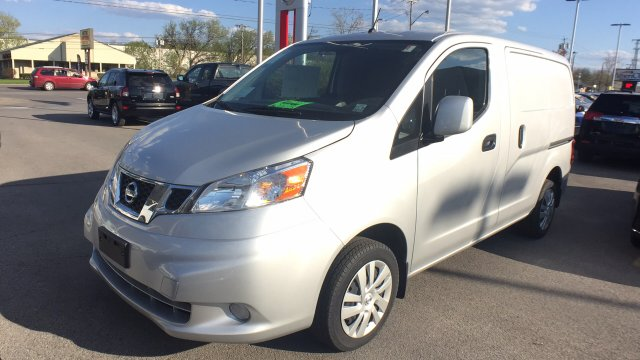 2017 NV200, Cargo Van #6172401 - photo 5