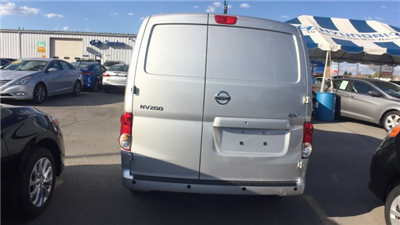 2017 NV200, Cargo Van #6172401 - photo 8