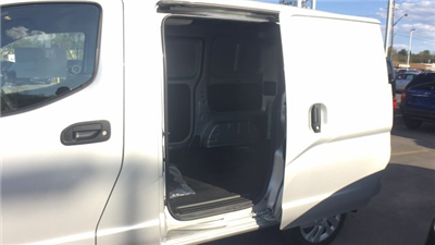 2017 NV200, Cargo Van #6172401 - photo 20