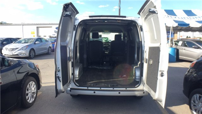 2017 NV200, Cargo Van #6172401 - photo 2