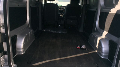 2017 NV200, Cargo Van #6172401 - photo 28
