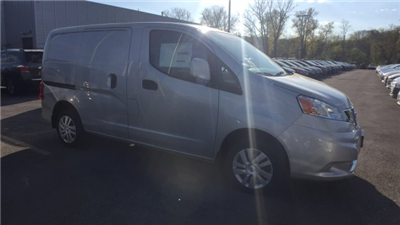2017 NV200, Cargo Van #6172401 - photo 3