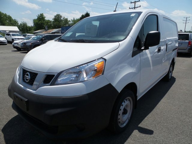 2017 NV200, Cargo Van #6172403 - photo 3
