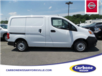 2017 NV200, Cargo Van #6172403 - photo 1