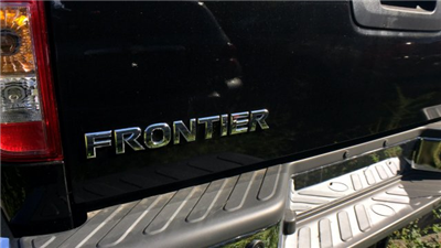 2017 Frontier Crew Cab Pickup #6178504 - photo 23