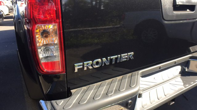 2017 Frontier King Cab, Pickup #6178509 - photo 20