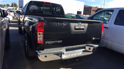 2017 Frontier King Cab, Pickup #6178509 - photo 5