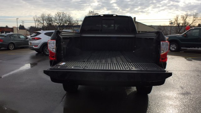 2018 Titan Crew Cab, Pickup #6180007 - photo 29