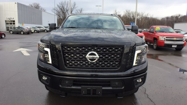 2018 Titan Crew Cab, Pickup #6180007 - photo 36