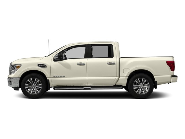 2018 Titan Crew Cab, Pickup #6180014 - photo 4