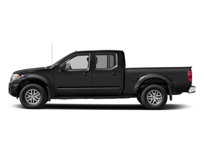 2018 Frontier Crew Cab, Pickup #6188533 - photo 1