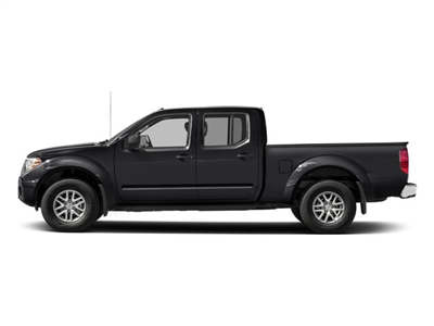 2018 Frontier Crew Cab, Pickup #6188533 - photo 4