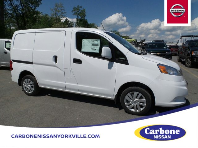 2017 NV200 Cargo Van #65708 - photo 1