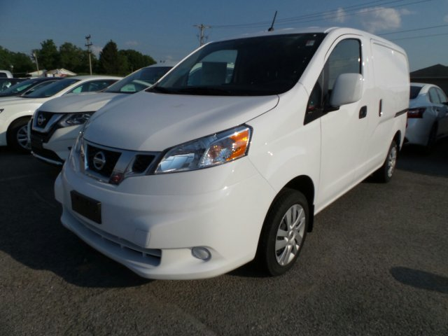 2017 NV200 Cargo Van #65708 - photo 3