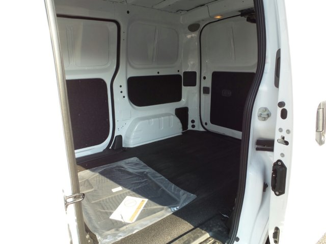 2017 NV200 Cargo Van #65708 - photo 4