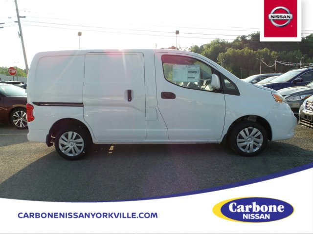 2017 NV200 Cargo Van #65709 - photo 1