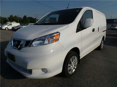 2017 NV200 Cargo Van #65709 - photo 3
