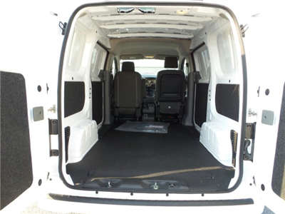 2017 NV200 Cargo Van #65709 - photo 2