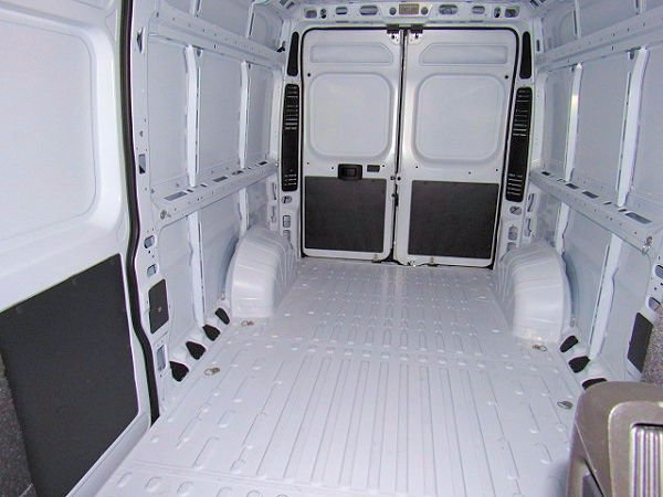 2017 ProMaster 2500 High Roof Cargo Van #41353 - photo 17