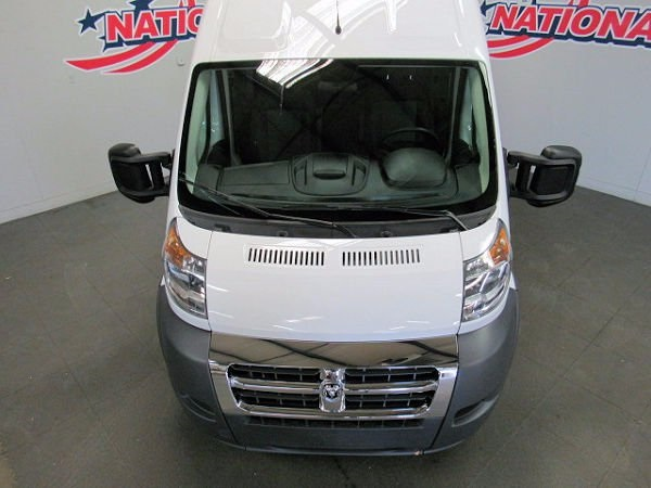 2017 ProMaster 2500 High Roof Cargo Van #41353 - photo 3