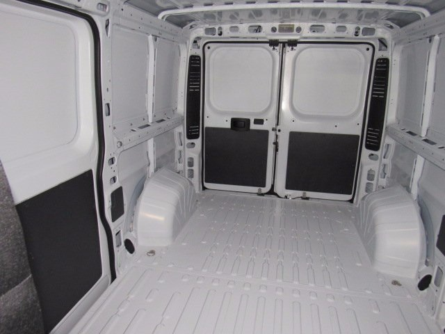 2017 ProMaster 1500 Low Roof Cargo Van #41382 - photo 16