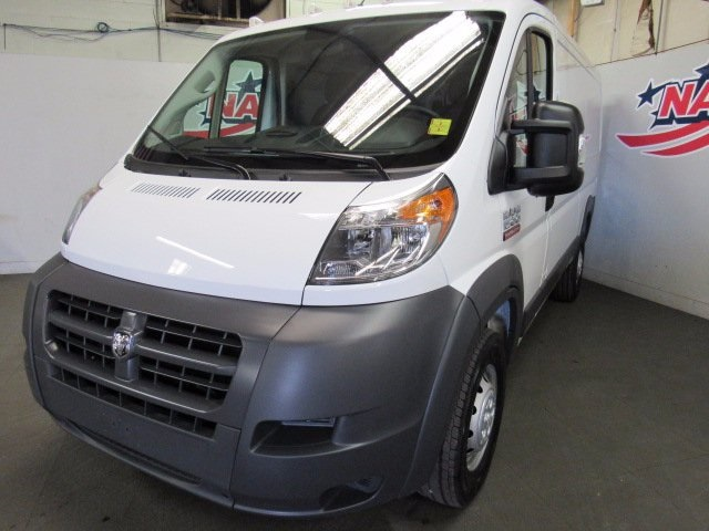 2017 ProMaster 1500 Low Roof Cargo Van #41382 - photo 4