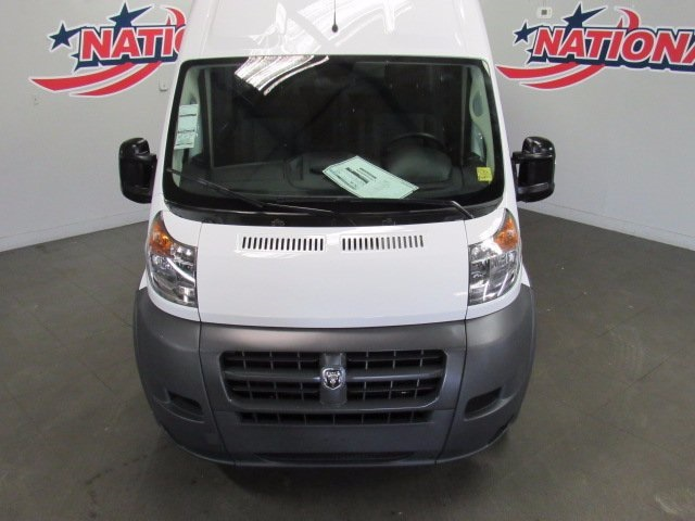 2017 ProMaster 2500 High Roof Cargo Van #41412 - photo 3