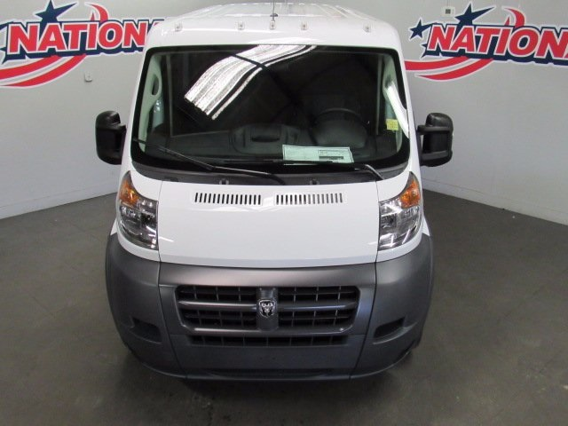 2017 ProMaster 1500 Low Roof Cargo Van #41431 - photo 3