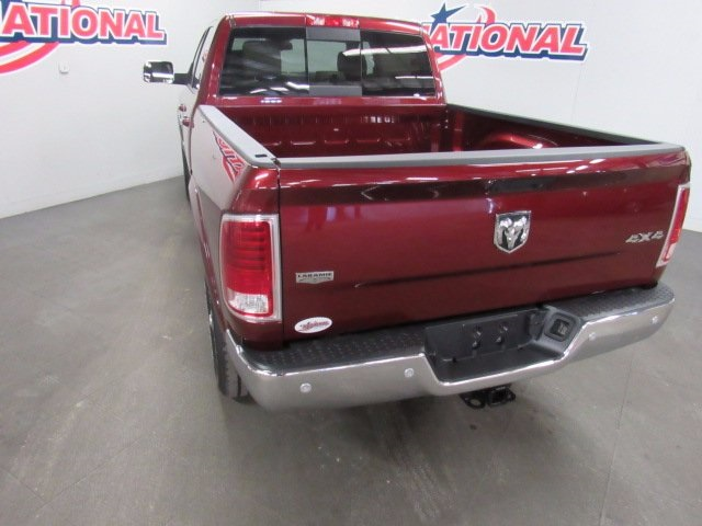 2017 Ram 3500 Crew Cab 4x4 Pickup #41549 - photo 20