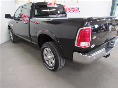 2017 Ram 3500 Crew Cab 4x4 Pickup #41550 - photo 2