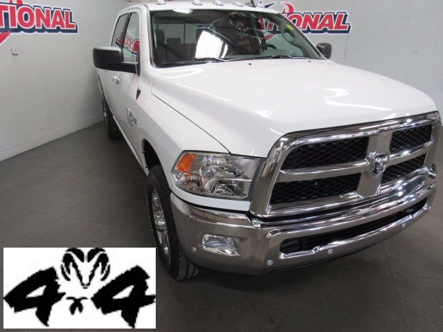 2017 Ram 2500 Crew Cab 4x4 Pickup #41552 - photo 1