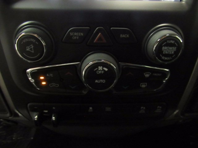 2017 Ram 2500 Crew Cab 4x4 Pickup #41552 - photo 14