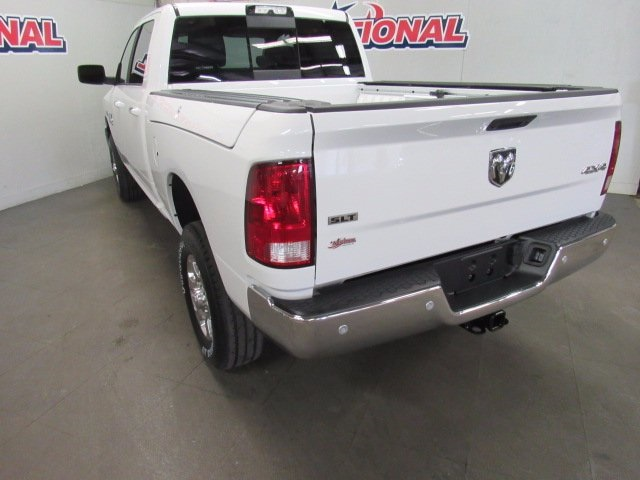 2017 Ram 2500 Crew Cab 4x4 Pickup #41552 - photo 18
