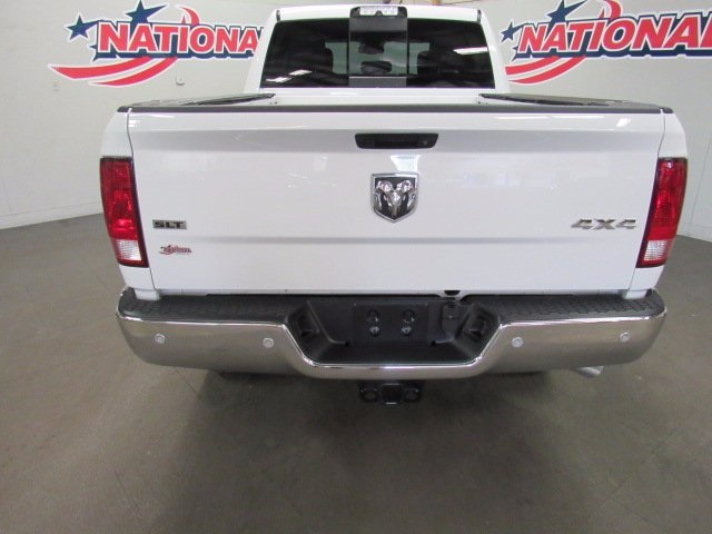 2017 Ram 2500 Crew Cab 4x4 Pickup #41552 - photo 19