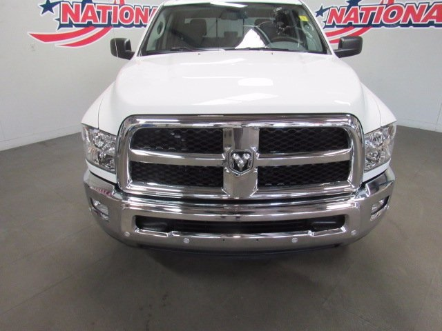 2017 Ram 2500 Crew Cab 4x4 Pickup #41552 - photo 3