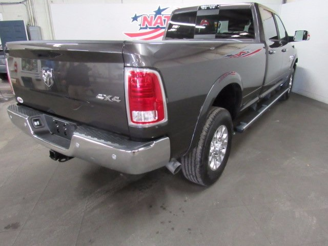 2017 Ram 2500 Crew Cab 4x4 Pickup #41553 - photo 2