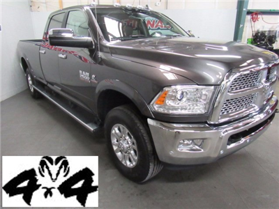 2017 Ram 2500 Crew Cab 4x4 Pickup #41553 - photo 1