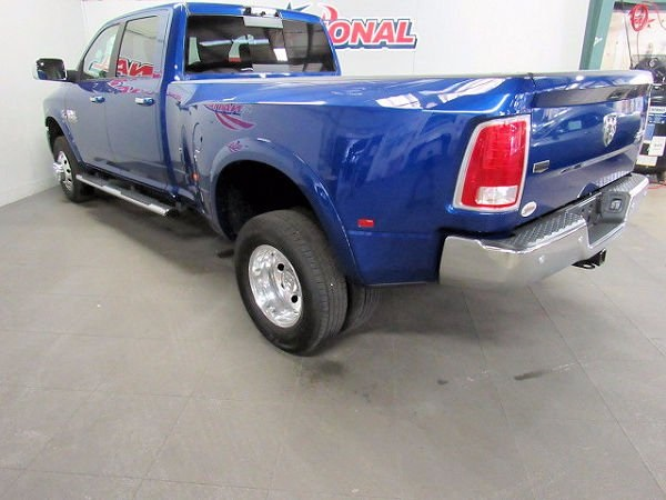 2017 Ram 3500 Crew Cab DRW 4x4 Pickup #41746 - photo 2
