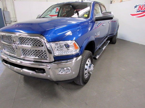 2017 Ram 3500 Crew Cab DRW 4x4 Pickup #41746 - photo 1